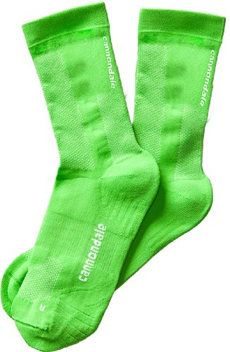 Cannondale Socken High Socks XL Berzerker Grün