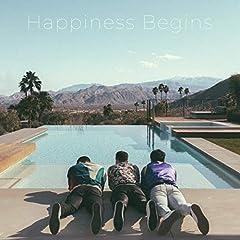 Jonas Brothers- Happiness Begins