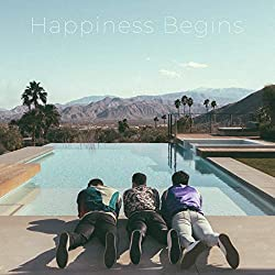 Happiness Begins [2 LP]