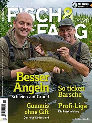 Fisch & Fang (Angeln)