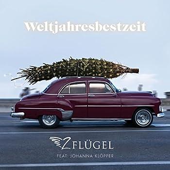 Jingle Bells  feat Johanna Klöpper