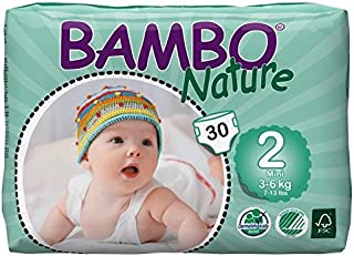 Best bambo diapers size 1 Reviews