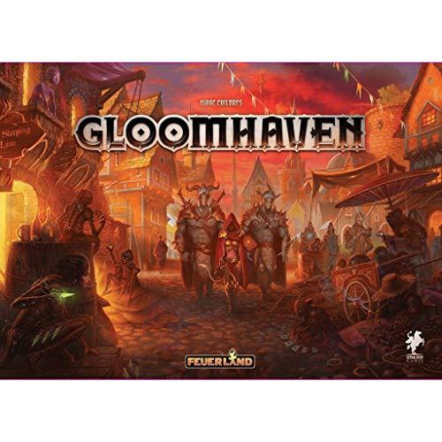 Feuerland Spiele Gloomhaven 19