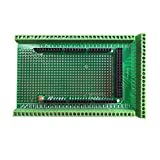 WINGONEER Prototype Screw/Terminal Block Shield Board Kit per Arduino Mega 2560 R3 DIY saldato