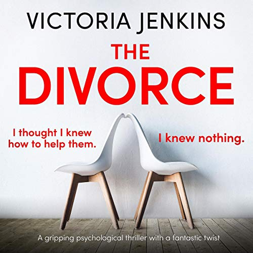 The Divorce Titelbild