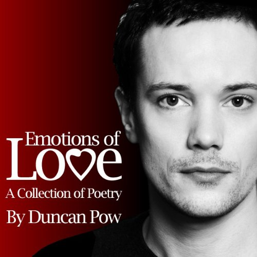 Emotions of Love audiobook cover art