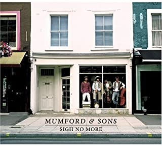 Sigh No More by Mumford & Sons (2010-02-16)