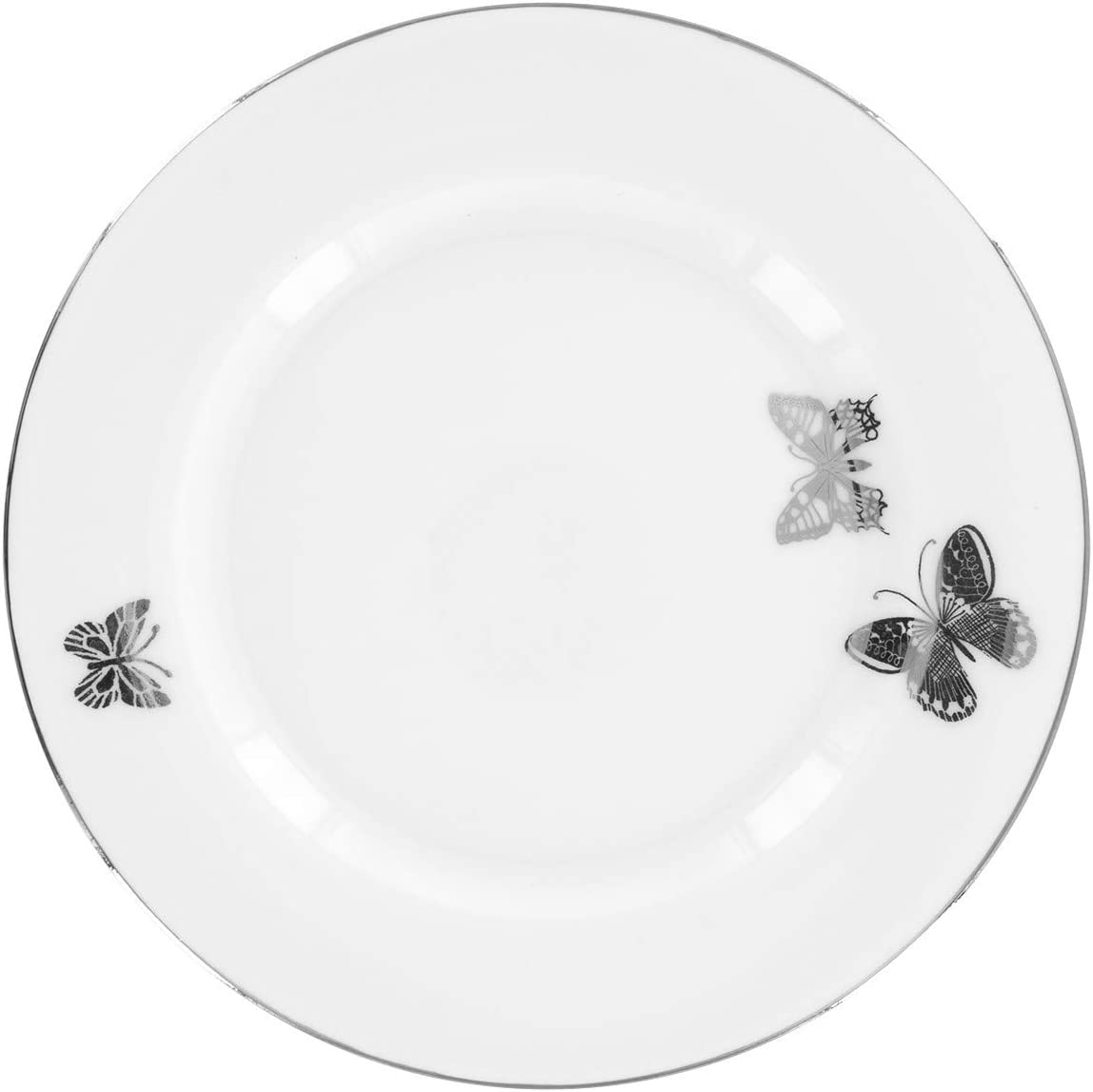 Mariposa Dessert Plates - of Philadelphia Mall 4 Max 61% OFF Set