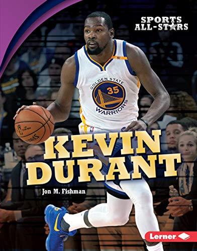 Kevin Durant (Sports All-Stars (Lerner ™ Sports))