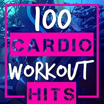 100 Cardio Workout Hits