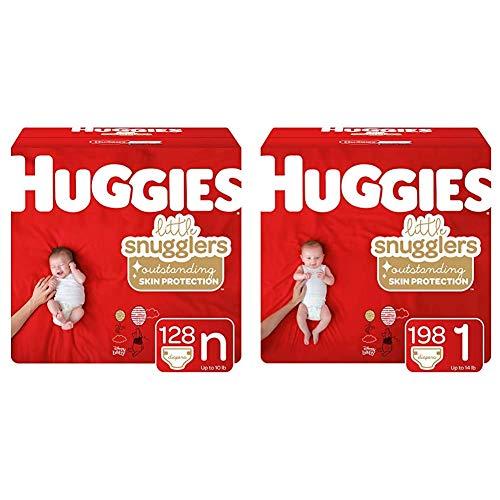 Huggies Little