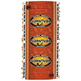 Official Survivor The Tribe Has Spoken Limited Edition Buff Orange