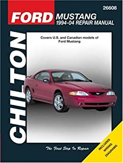Best 2001 ford mustang owners manual Reviews