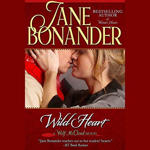 Wild Heart audiobook cover art