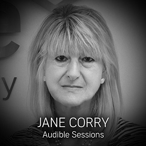 FREE: Audible Sessions with Jane Corry audiobook cover art