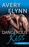 Bargain eBook - Dangerous Kiss