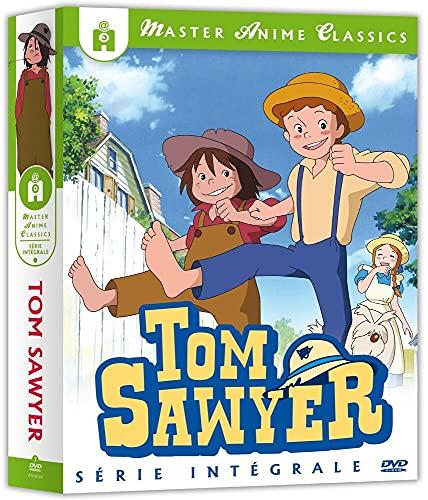 Tom Sawyer-Intégrale