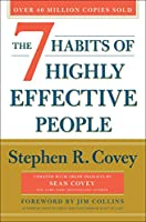 The 7 Habits of Highly Effective People: 30th Anniversary Edition