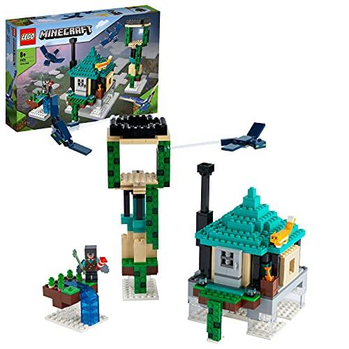LEGO Minecraft The Sky Tower - 21173