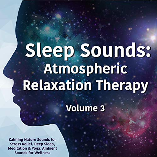 Sleep Sounds: Atmospheric Relaxation Therapy, Vol. 3: Calming Nature Sounds...