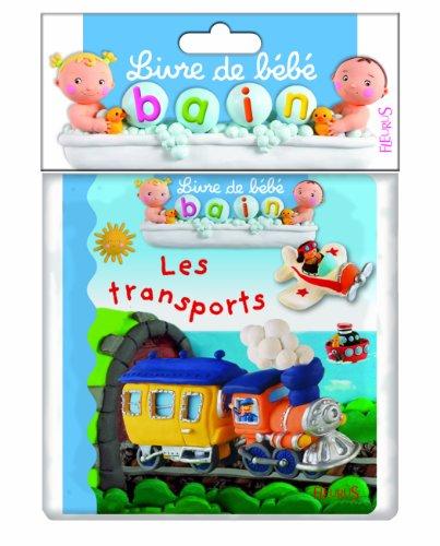 L'imagerie des bébés bain - Les transports