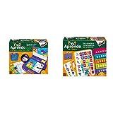 Diset-Yo aprendo a Dibujar, Color Surtido, 318 x 201 x 53 (63757) + Yo Aprendo A Leer Juego Educativo A Partir de 5 Años