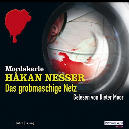 Das grobmaschige Netz audiobook cover art