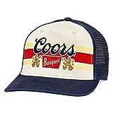 AMERICAN NEEDLE Sinclair Coors Beer Baseball...