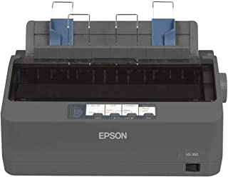 Epson 24 Pin Dot Matrix Printer LQ-350