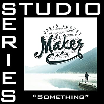 Something (Studio Series Performance Track)