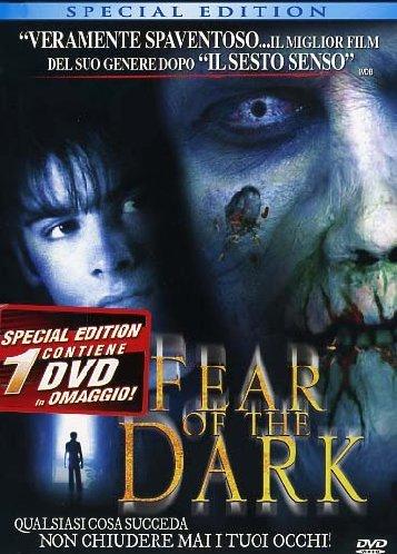Fear Of The Dark (1 Dvd)