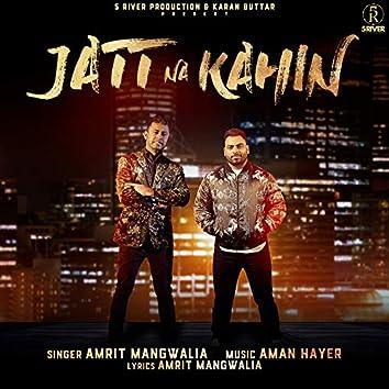 Jatt Na Kahin