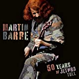 50 Years Of Jethro Tull...