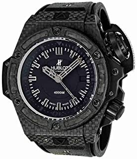 Hublot Big Bang King Power Oceanographic Mens Watch 731QX1140RX