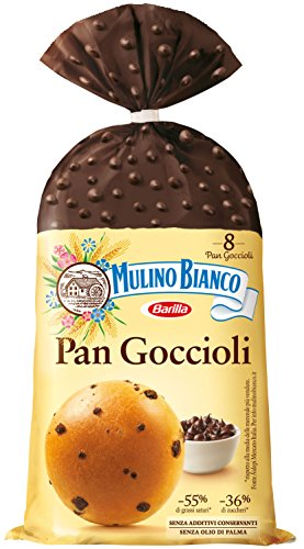 Mulino Bianco, Pan Goccioli Bonus Pack - 336 gr