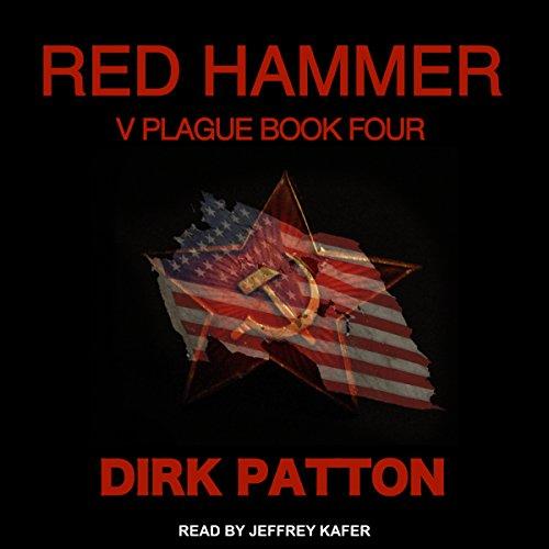 Red Hammer cover art