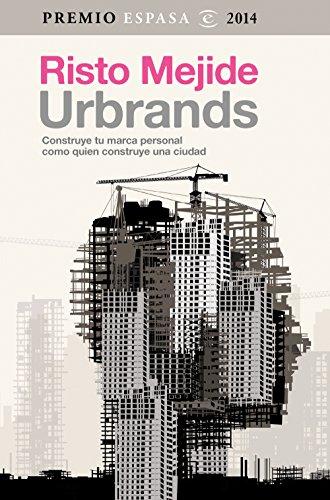Urbrands: Premio Espasa 2014 (Espasa Hoy)