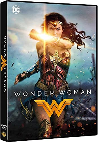 Wonder woman [FR Import]