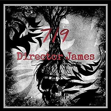 Director James