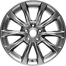 New 17 inch Replacement Alloy Wheel Rim Compatible With Ford Fusion 2017-2018