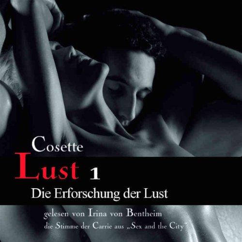 Die Erforschung der Lust (Lust 1) Titelbild
