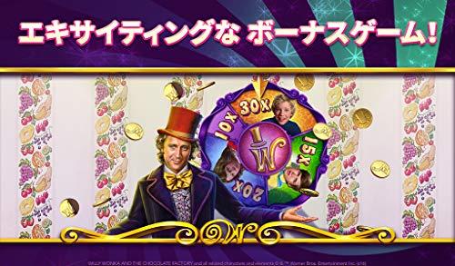 『Willy Wonka Slots - ラスベガスのカジノの無料スロットマシンとクラシック映画をモチーフにしたボーナスゲーム』の5枚目の画像