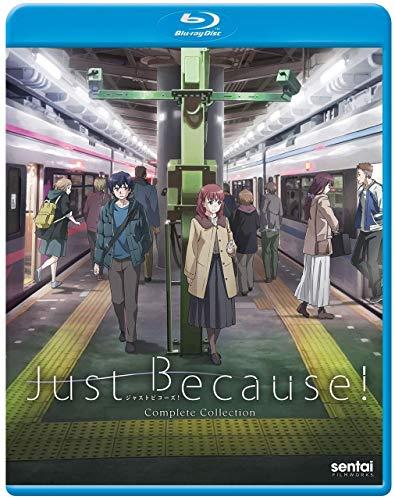 Just Because [Blu-ray]