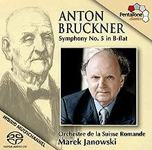 Bruckner: Symphony No. 5 ~ Janowski