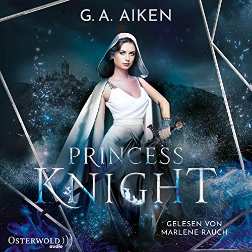 Princess Knight Titelbild