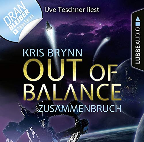 Out of Balance - Zusammenbruch Titelbild