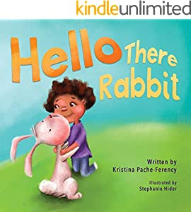 Hello There Rabbit (The Hello There series)