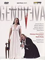 Genoveva [DVD] [Import]
