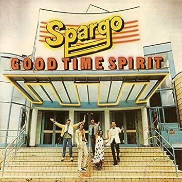 Good Time Spirit