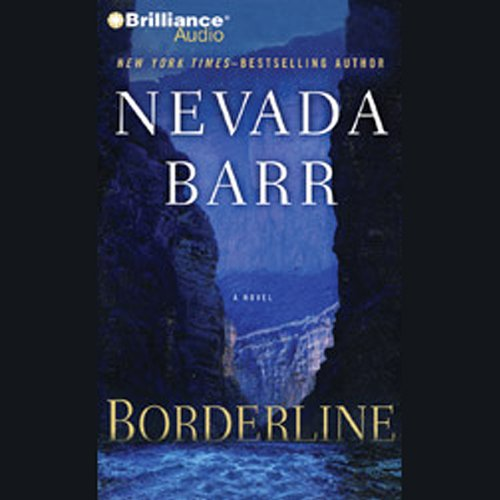 Borderline cover art